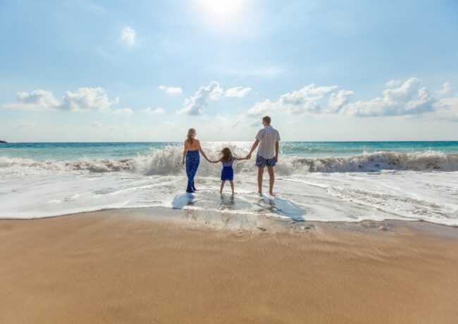 Why are family vacations important?