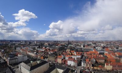 Copenhagen: a beautiful modern city that showcases the best of Denmark.