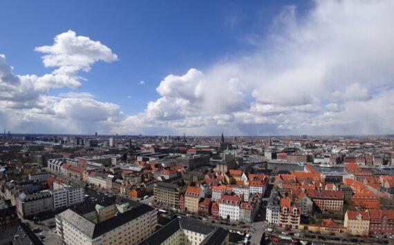 Copenhagen: a beautiful modern city that showcases the best of Denmark.