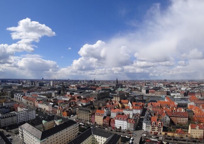 Copenhagen: a beautiful modern city that showcases the best of Denmark