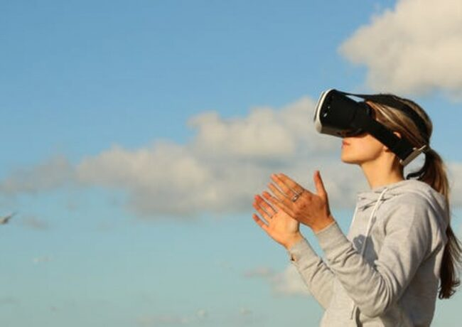 We're all for travel but can there be times when virtual travel is best?